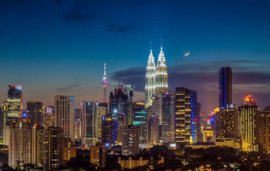 Kuala Lumpur in Malesia - Foto di naim fadil da Flickr