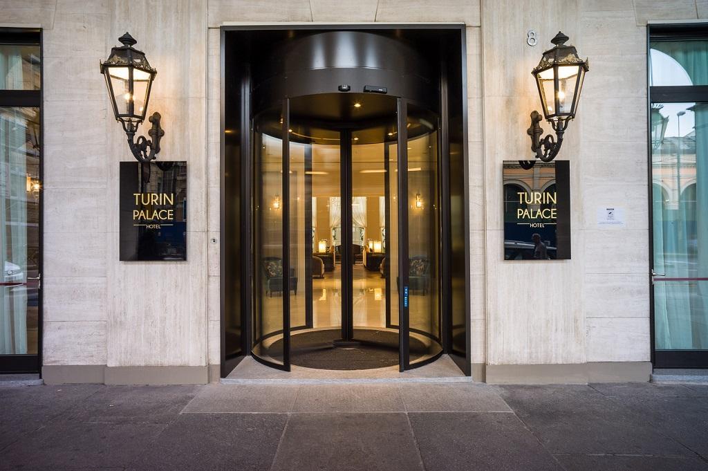 Il Turin Palace Hotel premiato come miglior hotel d'Italia da TripAdvisor
