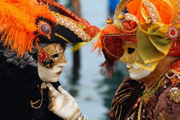 Programma e feste del Carnevale di Venezia 2017