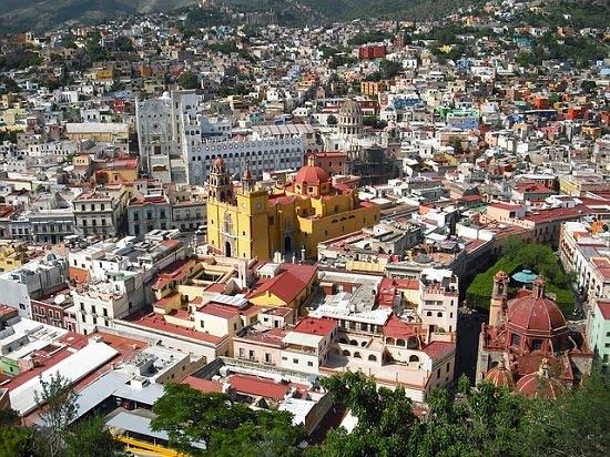 Guanajuato-messico