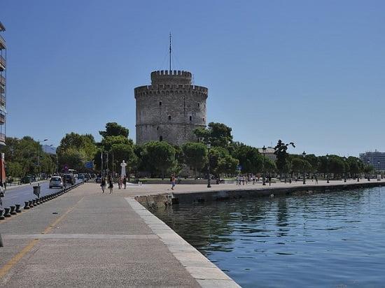 Visitare Salonicco Cosa Vedere E Fare Dove Dormire E Come Arrivare Idee Viaggio