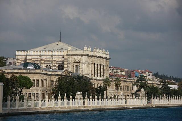 dove-dormire-ad-istanbul-beşiktaş-dolmabahce