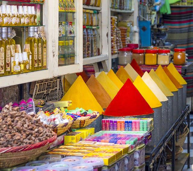 Cosa-vedere-a-Marrakech