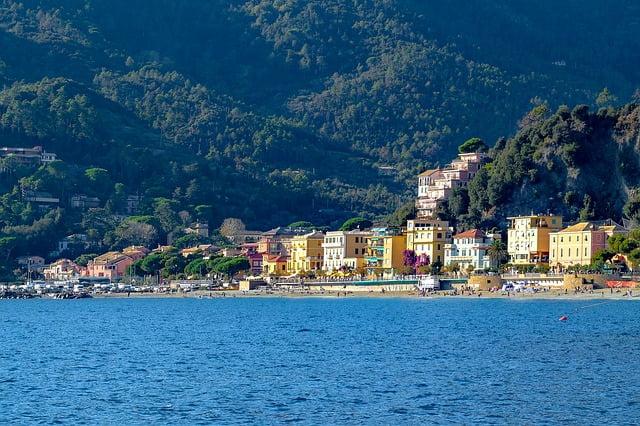 Dove alloggiare per visitare le Cinque Terre