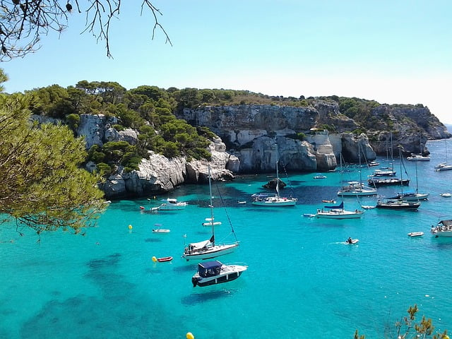 Dove alloggiare a Minorca: le migliori zone dove dormire e ...