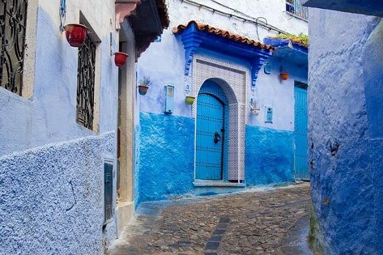 cosa-vedere-fare-a-chefchaouen-marocco