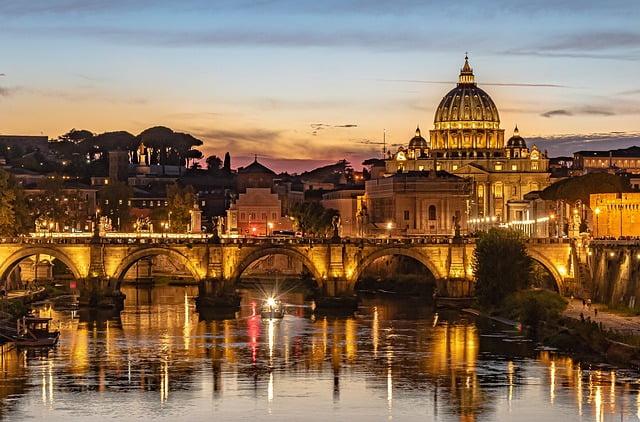 roma-destinazioni-natale-2019