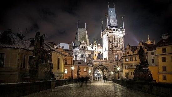 praga-in-3-giorni-castello