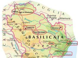 Le migliori zone e località da visitare e dove alloggiare in Basilicata