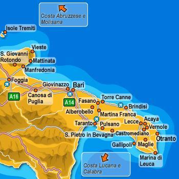 Vacanze In Puglia Zone E Luoghi Da Visitare Dove Alloggiare E Andare Al Mare Idee Viaggio
