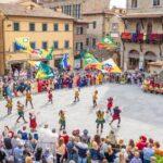 Cortona (Tuscany, Italy)