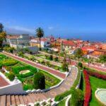 La Orotava town, Tenerife, Canary islands, Spain