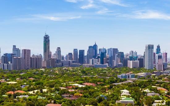 Offerte voli per le Filippine da Milano