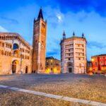 Duomo di Parma, Parma, Italy