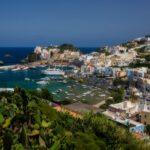Ponza Island – Aerial